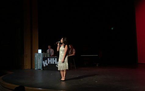 Choir Showcase
