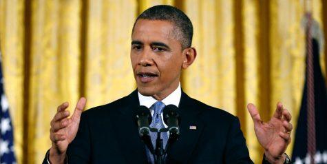 The Legacy Obama Created