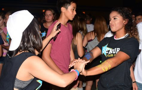 850 Attend Back to School Dance