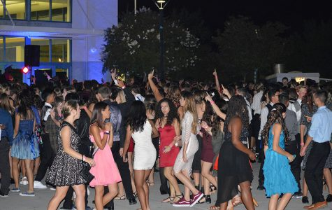 Slideshow:  Homecoming Dance 2016