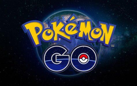 Pokemon Going, Going, Gone?