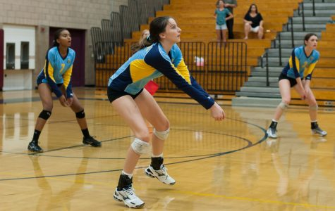Varsity Girls' Volleyball Season Expectations