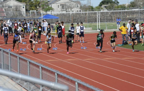 2017 Track and Field Kicks Off!