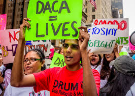 How will DACA affect LUHSD students?