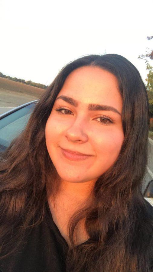 Madison Misquez: Alumni of 2017