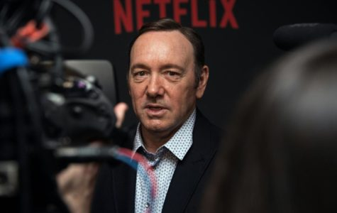 Kevin Spacey: A Story Unraveled