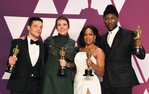 The 91st Academy Award Show