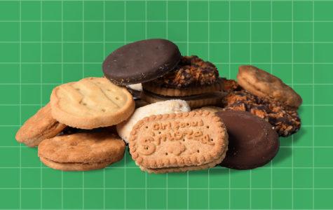 America's Favourite Cookies
