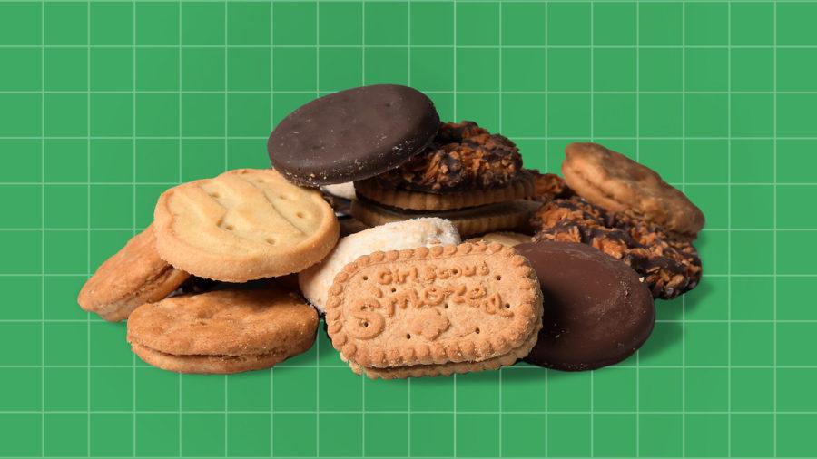 America%27s+Favourite+Cookies