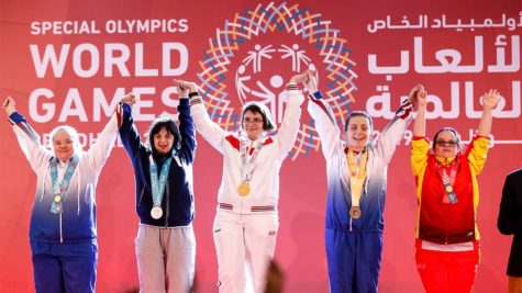 Special Olympics: Fiery Exchanges and Funding Disagreements