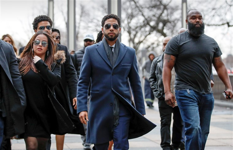Smollett: What's the Truth?