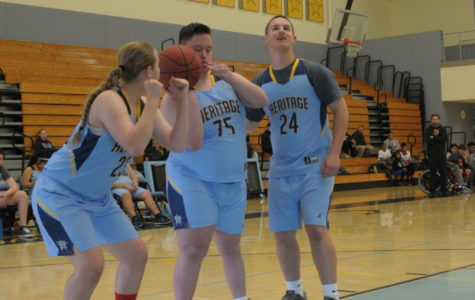 Fulfilling Heritage High's Mission of Inclusivity Through Unified Sports