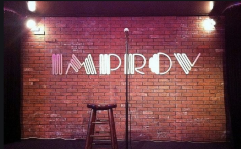 Heritage Improv Kicks Off The School Year