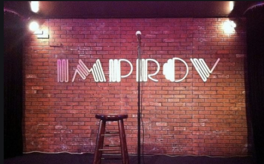 A Show to Laugh For