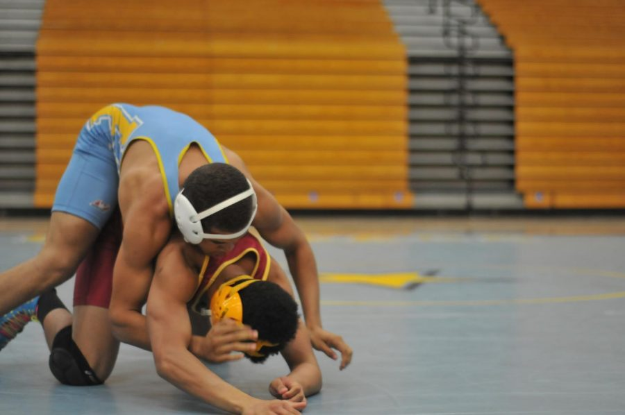 Wrestling: A Dying Sport, but Growing Community?