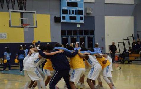 Heritage Boys Basketball Season