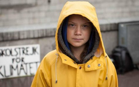 On Greta Thunberg
