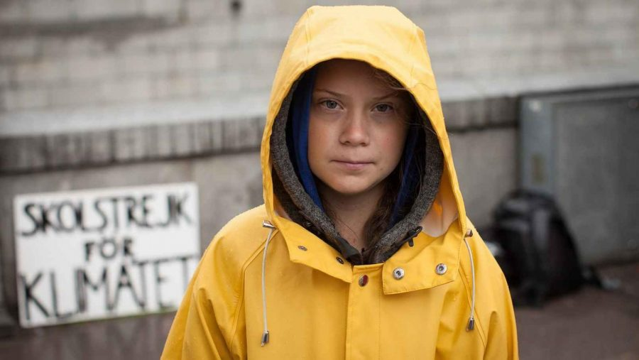 On+Greta+Thunberg