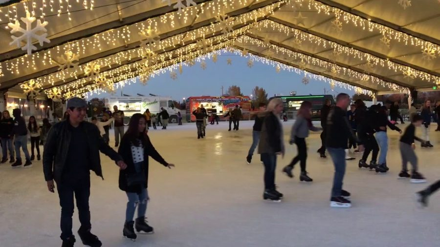 Brentwood+Ice+Rink
