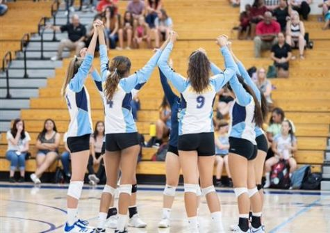 Will the Volleyball Team Serve Another Season?
