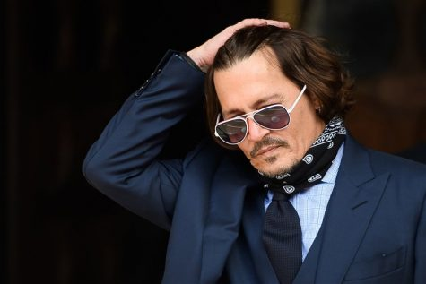 Johnny Depp vs Press: Depp Loses Libel Lawsuit