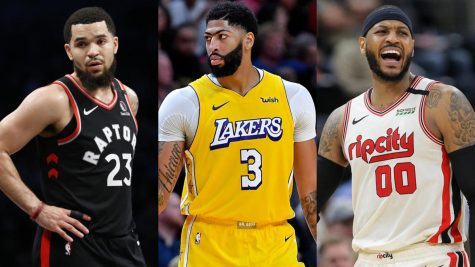 NBA 2020-21 Season Preview