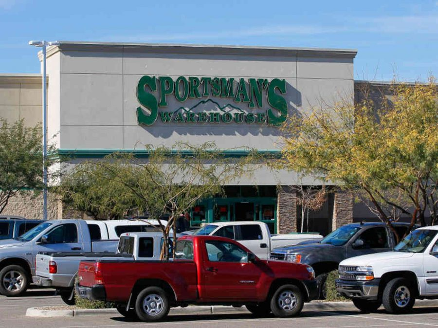 New Sports Store Comes to Brentwood